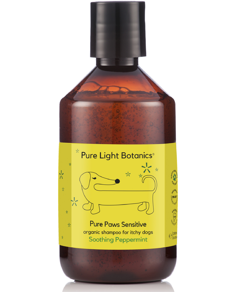 Pure Paws Sensitive