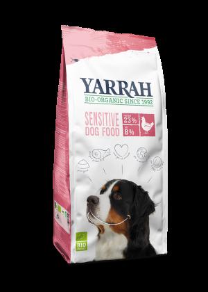 yarrah cão sensitive