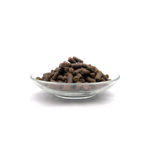 Bellfor Soft Snack Salmão O Bellfor Soft Snack Salmão é um biscoito 100% natural, saudável e livre de cereais. Com elevado teor de salmão e composto apenas por ingredientes orgânicos e aptosaoconsumohumano, são a recompensa saudável e nutritiva, ideal para o seu cão. Processo de fabrico: Prensagem a frio.