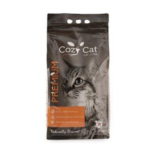 cozycat-premium