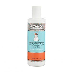 senior shampoo