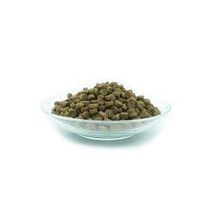 comida seca gato frango natural saudável sem cereais