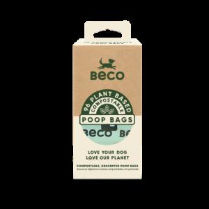 sacos biodegradáveis