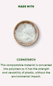 Beco - Sacos Biodegradáveis Com os sacos biodegradáveis à base de plantas, junta a proteção do ambiente com a contribuição para uma vida mais saudável e com menos desperdícios.