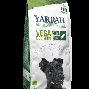 yarrah cão vegan
