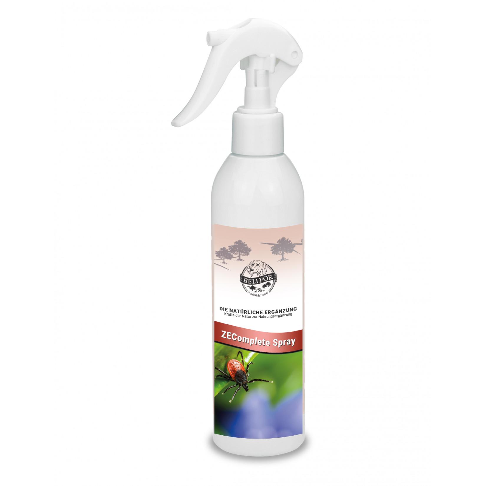 spray repelente natural para cães e gatos