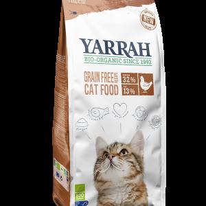 YARRAH_CAT_GRAIN-FREE-800g
