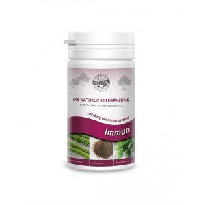 suplemento natural sistema imunitário para cão