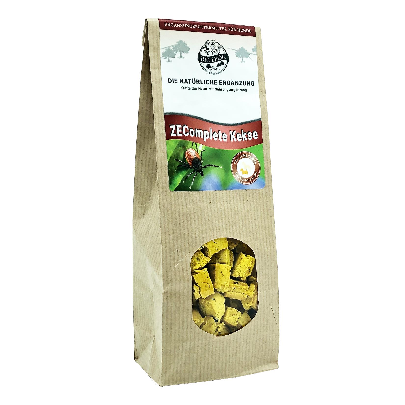 biscoitos repelentes naturais para gatos e cães de raça pequena