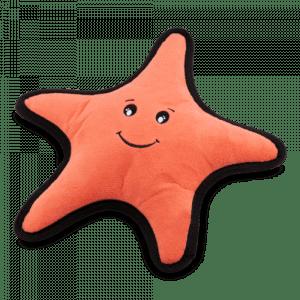 Estrela do Mar brinquedo para cão