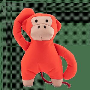 macaco com apito